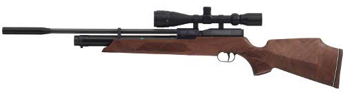 Weihrauch Air Rifle HW100S