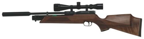 Weihrauch Air Rifle HW100SK