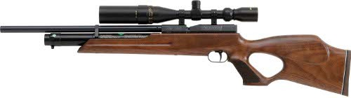 Weihrauch HW100T-FSB Air Rifle