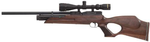 Weihrauch HW100TK-FSB Air Rifle