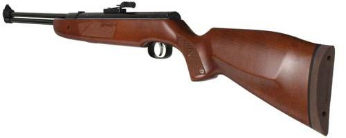 Weihrauch Air Rifle HW57