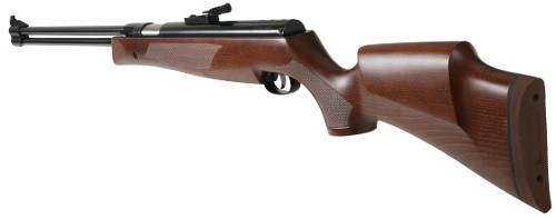 Weihrauch Senior Underlever Rifle HW77K