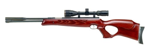 Weihrauch Air Rifle| HW97 KT| Sussex Guns| Gun Shop