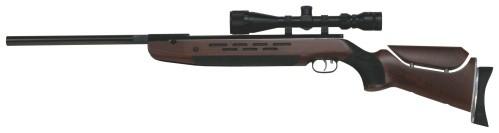 Weihrauch Air Rifle HW98