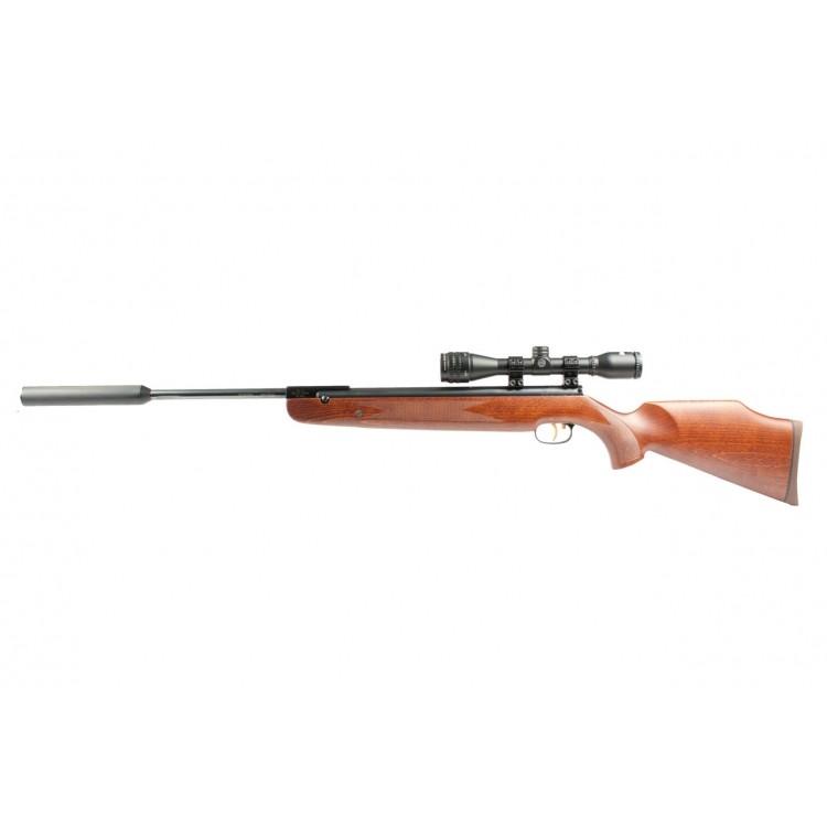 Weihrauch HW95K Air Rifle Including Silencer