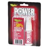 Power Pellet Lube 25ml Pump