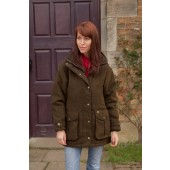 Sherwood Forest Ladies Berkeley Jacket