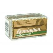 50, Remington, .17 HMR