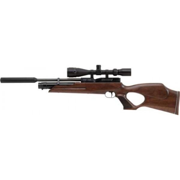Weihrauch Air Rifle| HW100TK| Sussex Guns| Gun Shop